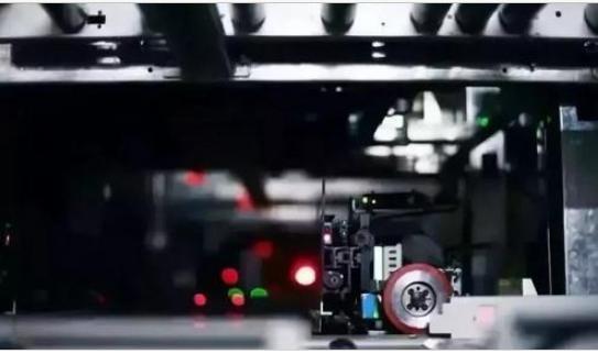 传感器解决机器人发展的四大问题