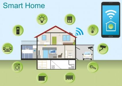 智能家居领域中传感器技术将起到决定性作用