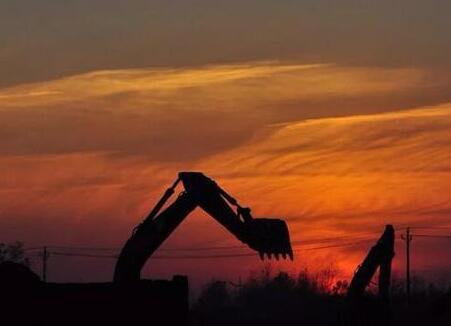 2月挖掘机销量预计破万台,工程机械市场持续被看好