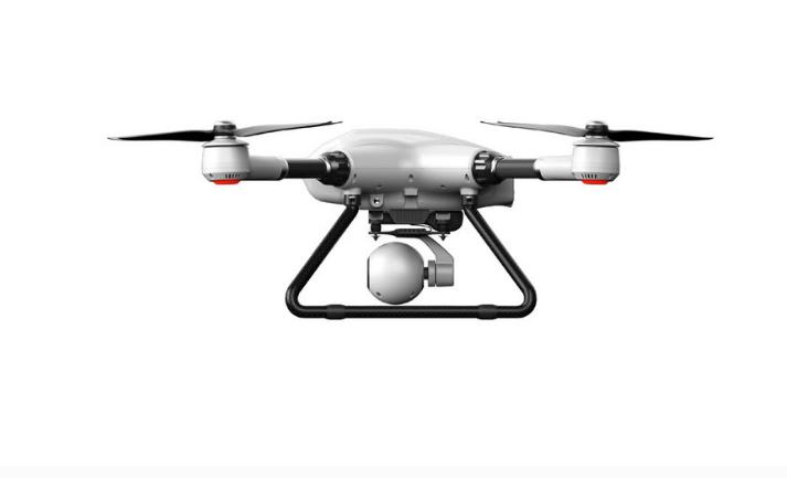 无人机产业链发展缓慢 整机企业身处困境