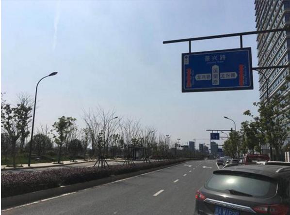 杭州即将开放自动驾驶测试道路,紧邻阿里园区