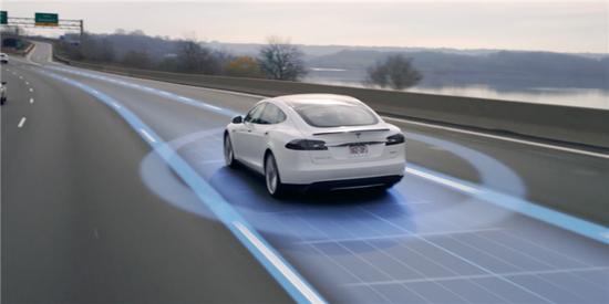 无人驾驶将于明年年底应用于所有驾驶模式