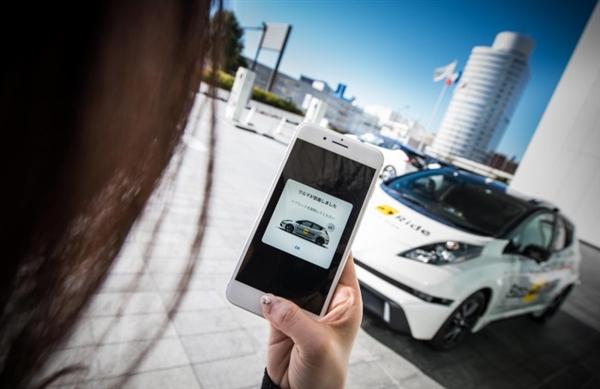 世界上第一个无人驾驶出租车在迪拜投入使用