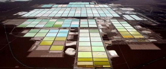 锂电池市场规模有望达670亿美元 电动车或因此改变