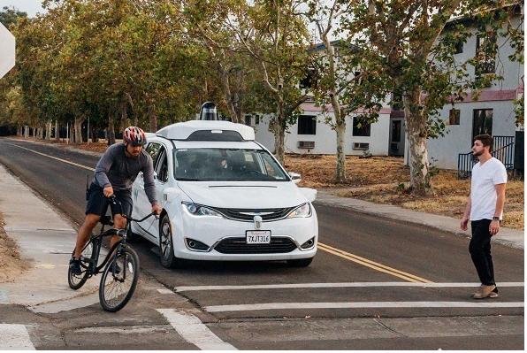 缘何Uber事故之后 国内地方政府仍争相上马自动驾驶路测
