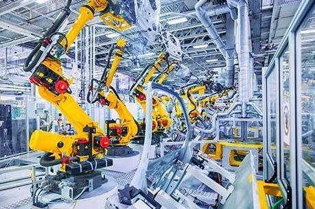 全球智能制造发展现状及前景预测 工业机器人引领行业发展