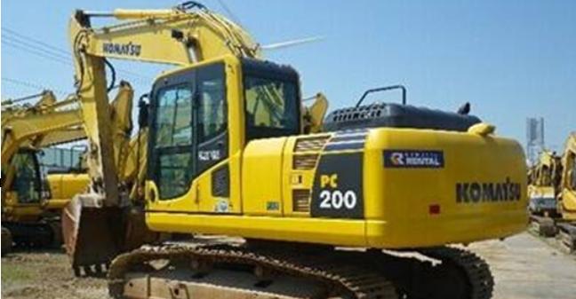 大家都说好,不会错!20吨级挖掘机主力机型推荐