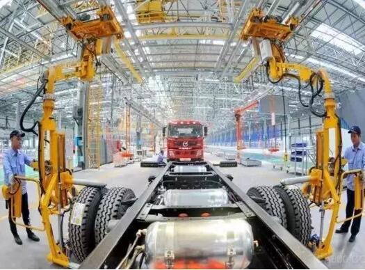 全球范围内出现过四次大规模的制造业迁移