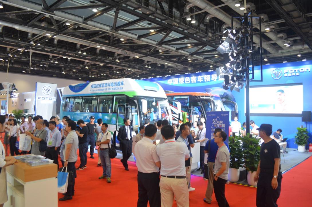 第三届中国(北京)国际电动车技术展示、交易会