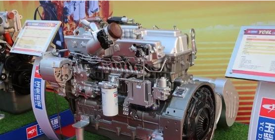 中国制造漂洋过海!玉柴发动机在沙特的市场保有量超20000台