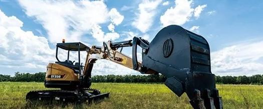 园林绿化专用 行动灵活更皮实――SY16C迷你挖掘机测评