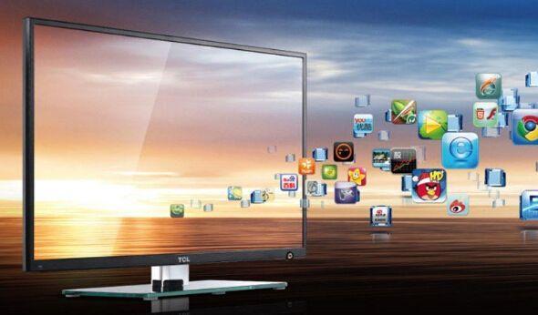 智能家居中的智能家电视怎样的?