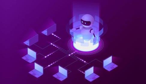 机器人将占领互联网 人类使用网络方式将巨变