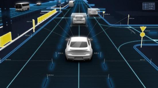 自动驾驶率先量产,究竟意味着什么?