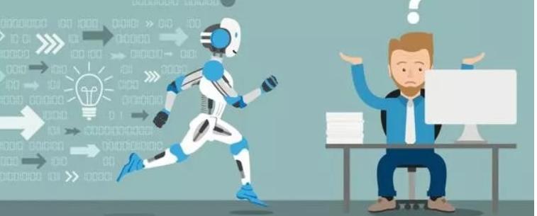 """""""人工智能+教育""""的未来趋势"""