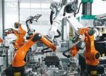 智能工业机器人发展还需加把劲