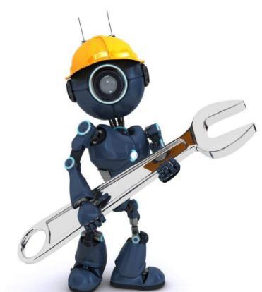 多款智能机器人关键技术都来源于航天