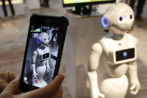 智能机器人产业进入蓬勃发展阶段