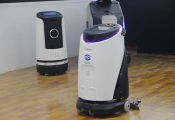 三大趋势驱动商用服务机器人市场增长