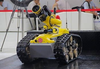 中英美俄的扫雷机器人,哪一款更深得你心?