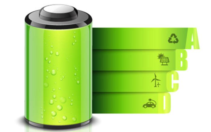 全球最大规模动力电池梯次利用电网侧储能项目开工
