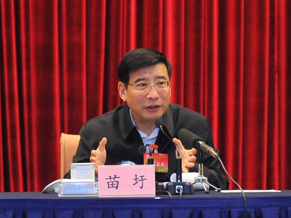 2019年全国工业和信息化工作会议在京召开