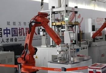 AI赋能,机器人新时代已来临