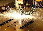 可变模激光器能解决钣金切割的哪些难题?