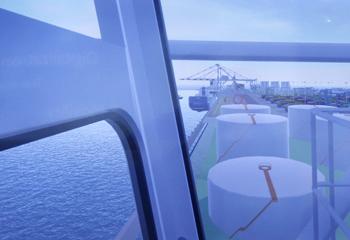 智慧海洋时代,智能船舶前景不可估量