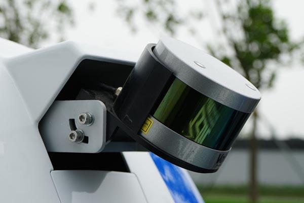 多线激光雷达与单线激光雷达有哪些区别?