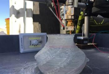 3D打印机新技术诞生 废旧塑料也可作为打印耗材