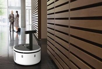 移动机器人的三大关键技术
