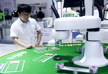 众慱棋牌威胁论,未来人类工作模式将彻底改变?