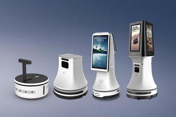 移动机器人未来前景可期