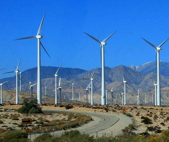 我国首部海上风电场国家标准将于10月1日起实施