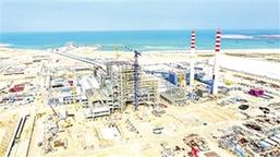 合作创新推动国际油气贸易新发展
