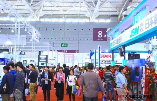 智能工业来啦!互联网工业来啦!DMP工博会折射中国制造升级新思路
