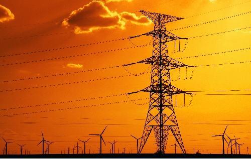 11月全社會用電量同比增長9.4%