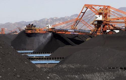 做好煤炭高质量发展文章