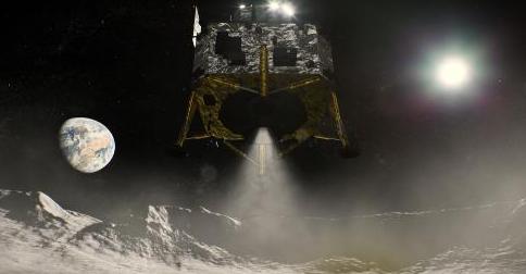 嫦娥五號翩然落月蘊藏的智慧