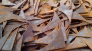 再生鋼鐵原料國標改善供需