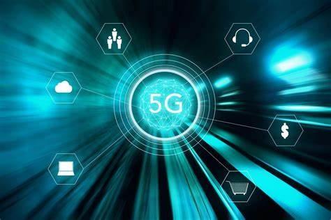 亚太将为5G投入$4000亿,中国已成**市场