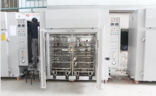 工業烤箱的日常保養方法有哪些?