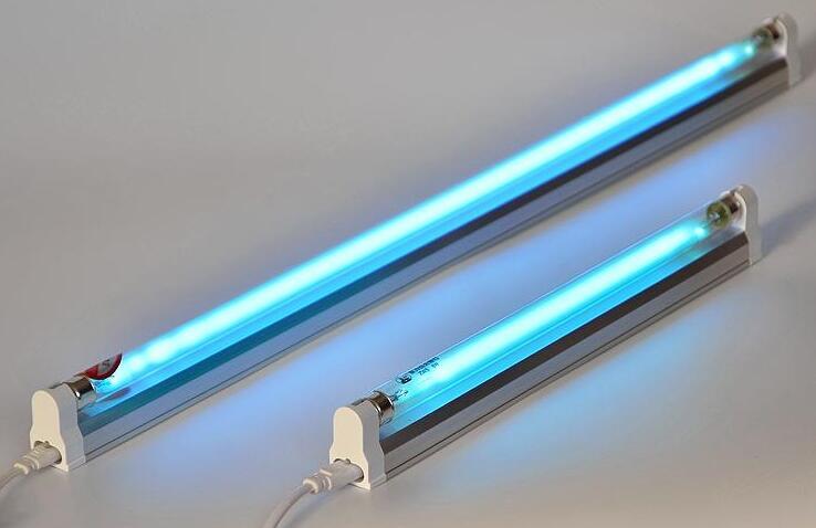如何正确使用紫外线灯,以免小学开错灯灼伤眼睛