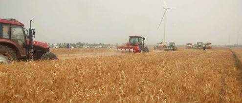 2020年天津農機十大新聞