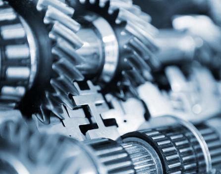 机械行业的机遇