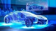 智能技術滲透汽車后市場 萬億級產業迎發展新機遇