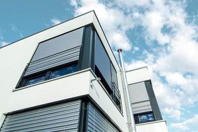 綠色低碳轉型 超低能耗建筑在我國將成主流