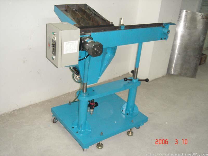 其他机床-供应无心磨床自动送料机-中华机械网