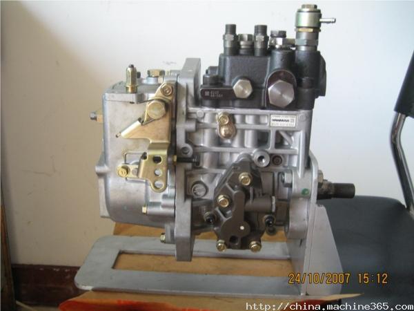 供应 汽车配件 发动系统 燃油喷射装置  供应yanmar喷油泵  普通会员